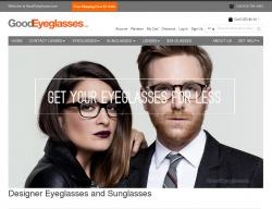 goodeyeglasses.com