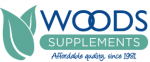 WoodsSupplements折扣碼